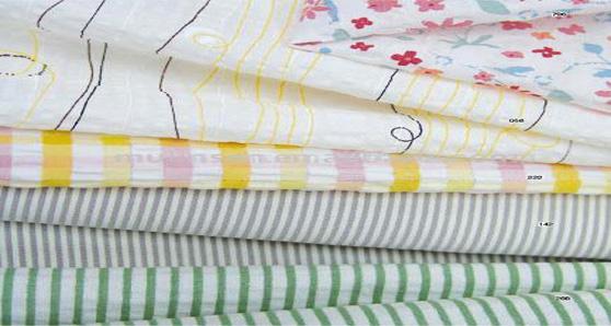Dress Fabrics Fourways