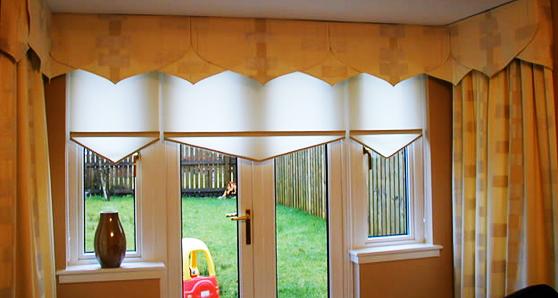 curtains fourways